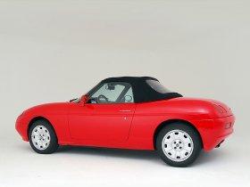 Ver foto 2 de Fiat Barchetta 1995