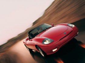 Ver foto 1 de Fiat Barchetta 1995
