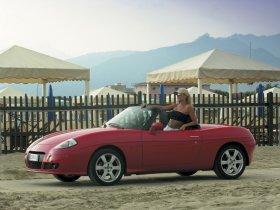 Ver foto 8 de Fiat Barchetta 2004