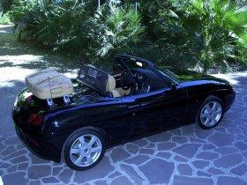 Ver foto 7 de Fiat Barchetta 2004