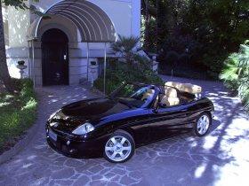 Ver foto 6 de Fiat Barchetta 2004