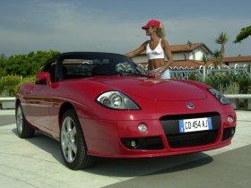 Ver foto 5 de Fiat Barchetta 2004