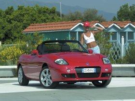 Ver foto 4 de Fiat Barchetta 2004