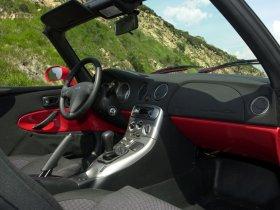 Ver foto 3 de Fiat Barchetta 2004