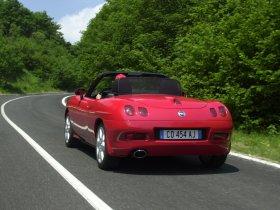 Ver foto 2 de Fiat Barchetta 2004