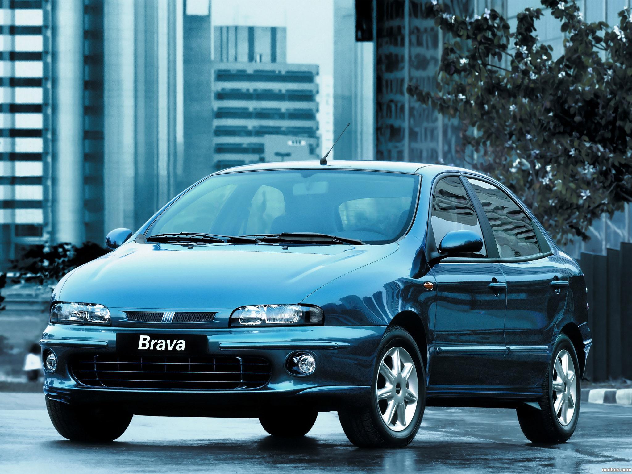 Foto 0 de Fiat Brava 1995