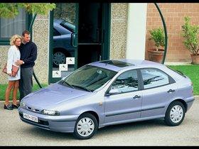 Ver foto 4 de Fiat Brava 1995