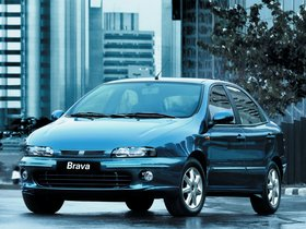 Ver foto 1 de Fiat Brava 1995
