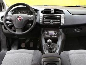 Ver foto 14 de Fiat Bravo 1.6 Multijet 2008