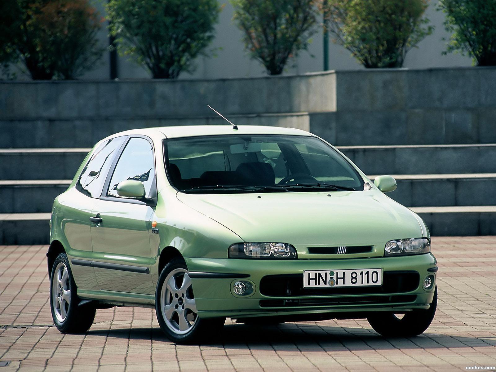 Foto 0 de Fiat Bravo 1995