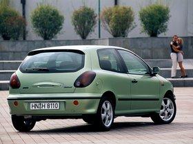 Ver foto 2 de Fiat Bravo 1995