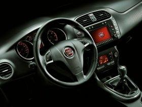 Ver foto 9 de Fiat Bravo Multijet 2007