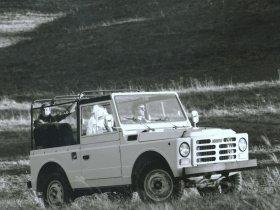 Ver foto 5 de Fiat Campagnola 1974