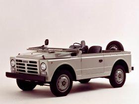 Ver foto 4 de Fiat Campagnola 1974