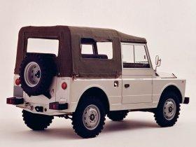 Ver foto 3 de Fiat Campagnola 1974