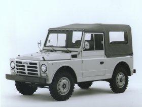 Ver foto 1 de Fiat Campagnola 1974