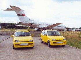 Ver foto 4 de Fiat Cinquecento 1994