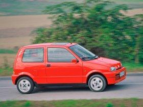 Ver foto 3 de Fiat Cinquecento 1994