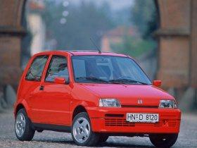 Fotos de Fiat Cinquecento