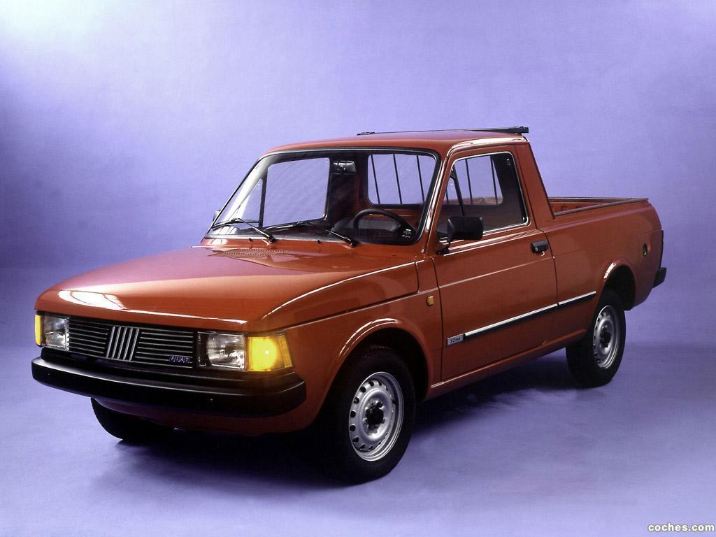 Foto 0 de Fiat City 1982