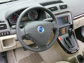 Ver foto 37 de Fiat Croma 2005