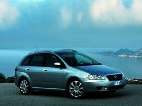 Ver foto 28 de Fiat Croma 2005
