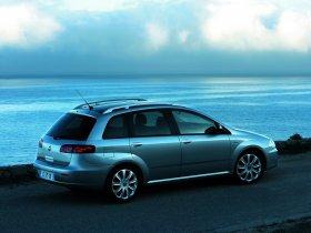 Ver foto 27 de Fiat Croma 2005