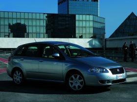 Ver foto 26 de Fiat Croma 2005