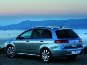 Ver foto 25 de Fiat Croma 2005