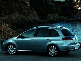 Ver foto 23 de Fiat Croma 2005
