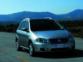 Ver foto 21 de Fiat Croma 2005