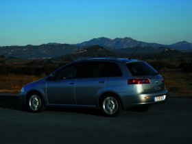 Ver foto 19 de Fiat Croma 2005