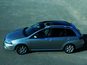 Ver foto 36 de Fiat Croma 2005
