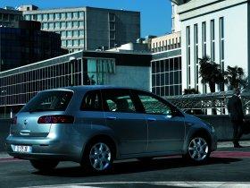 Ver foto 16 de Fiat Croma 2005