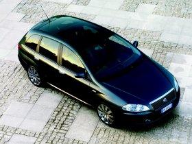 Ver foto 15 de Fiat Croma 2005