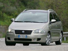 Ver foto 12 de Fiat Croma 2005