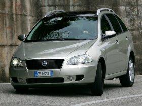 Ver foto 11 de Fiat Croma 2005