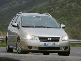 Ver foto 9 de Fiat Croma 2005