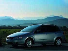 Ver foto 35 de Fiat Croma 2005