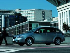 Ver foto 7 de Fiat Croma 2005