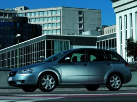 Ver foto 6 de Fiat Croma 2005