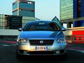Ver foto 5 de Fiat Croma 2005