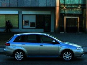 Ver foto 4 de Fiat Croma 2005