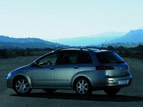 Ver foto 2 de Fiat Croma 2005