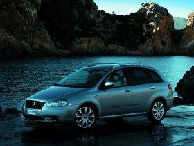 Fotos de Fiat Croma 2005