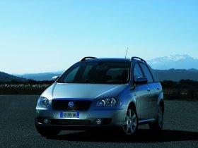 Ver foto 34 de Fiat Croma 2005