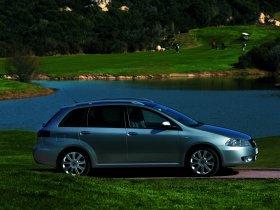 Ver foto 33 de Fiat Croma 2005