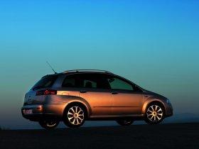 Ver foto 30 de Fiat Croma 2005