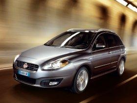 Ver foto 10 de Fiat Croma 2007