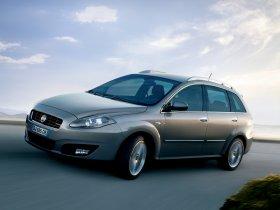 Ver foto 8 de Fiat Croma 2007